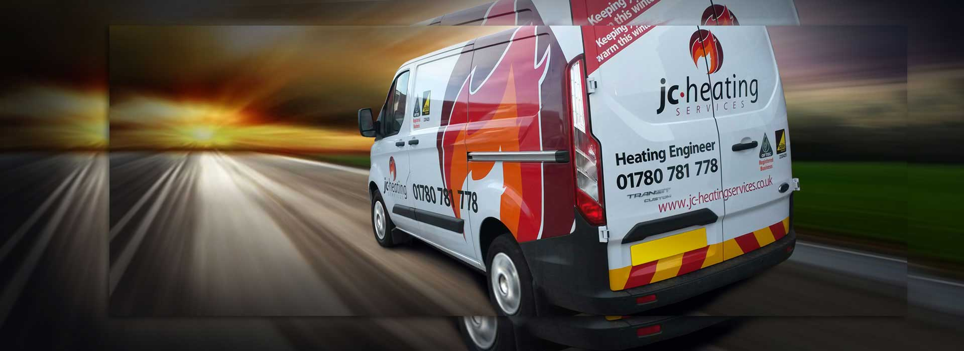 Vehicle graphics and livery suppliers