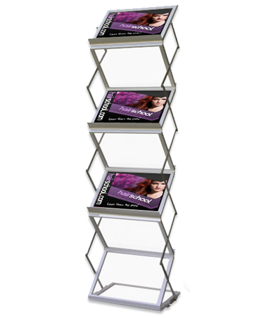 The Eley Classic Literature Display System